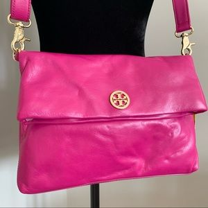 NEW Tory Burch Messenger Bag
